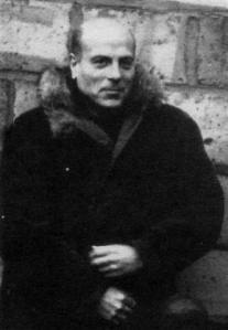 Gherasim Luca - 1